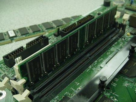 Memory Upgrades