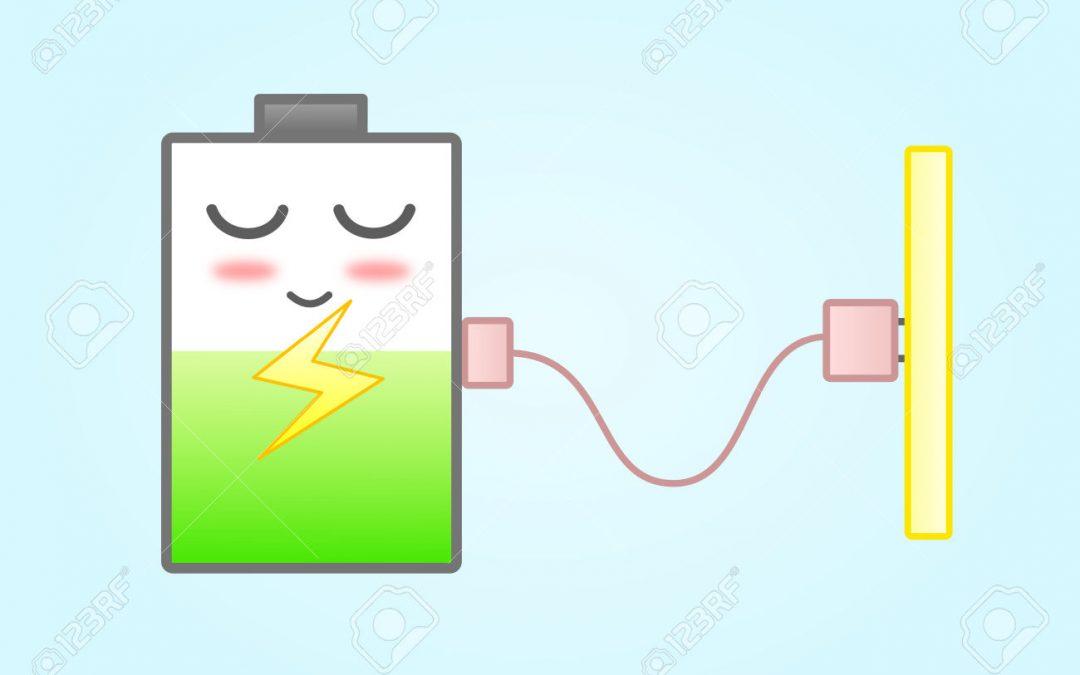 Laptop Battery Myth vs. Truth