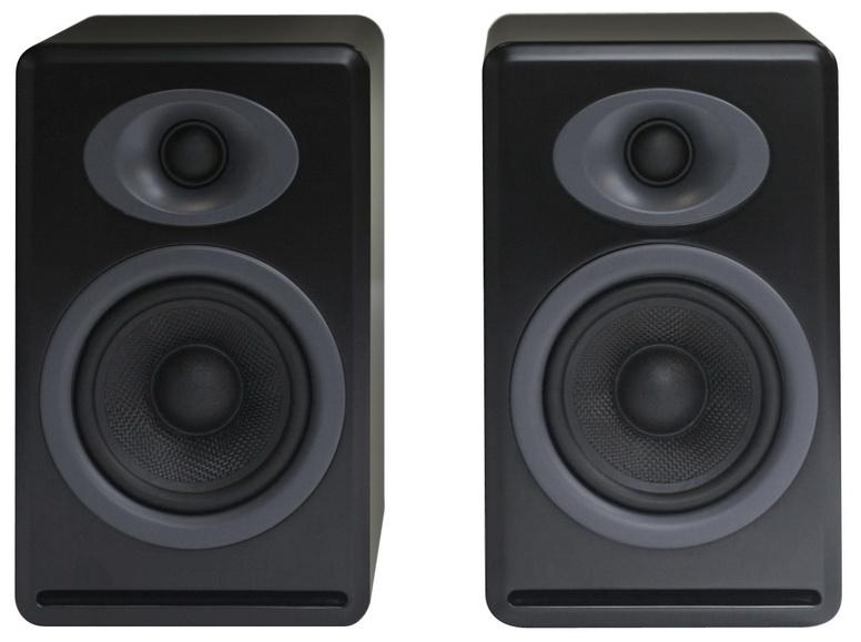 Sound System Upgrades