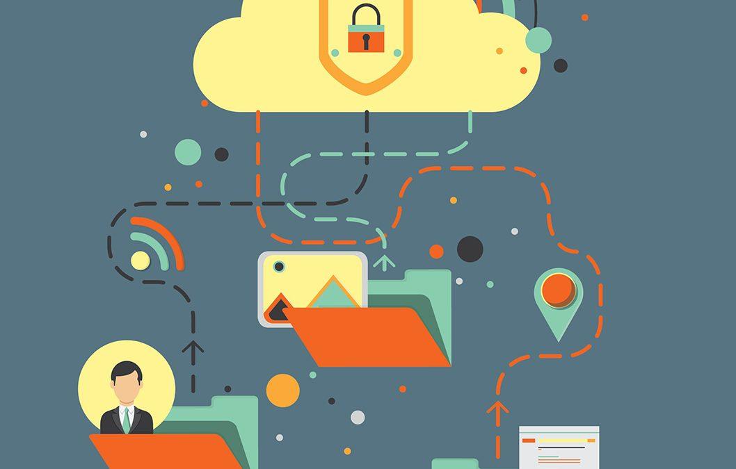 Cloud Vault – Online Backups
