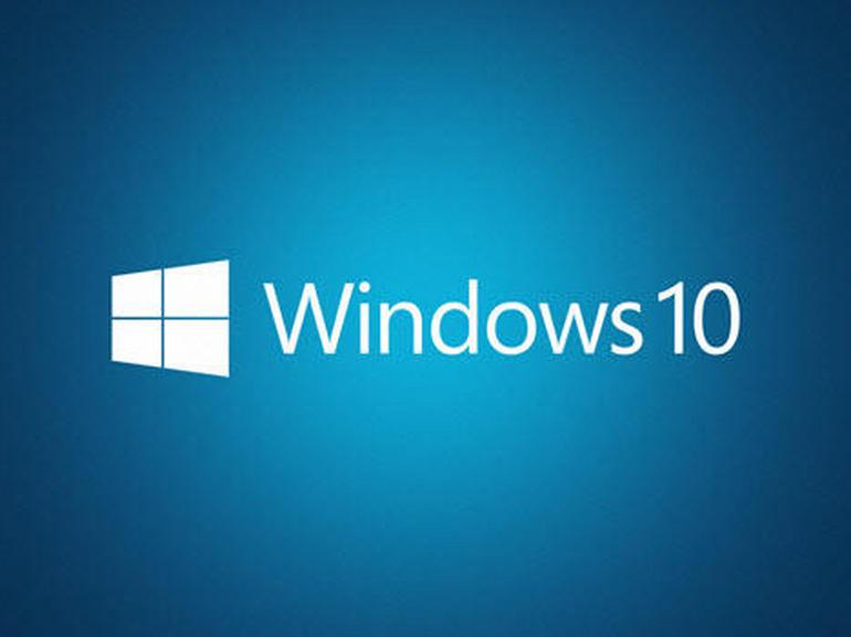 Changing to Windows 10?
