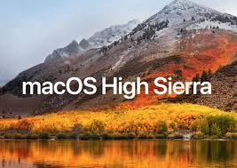 Update your High Sierra ASAP!