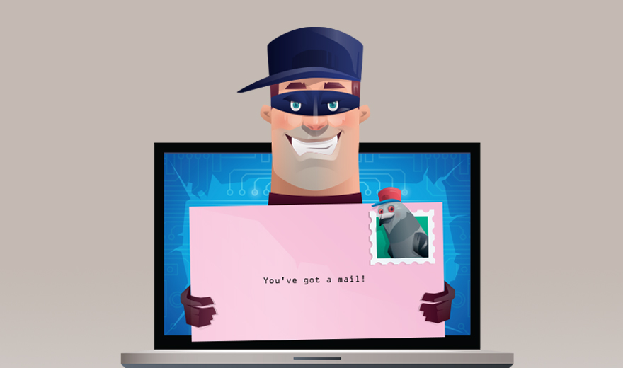 How to Avoid Email Malware