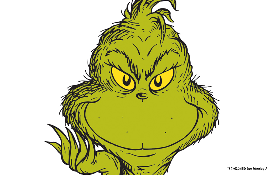 Beware of the Grinch (bots)!