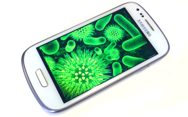Newest Malware for Android Phones is Grabos!