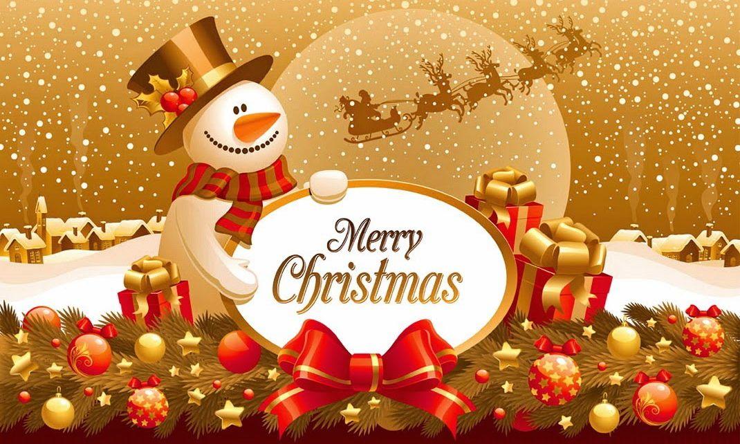 Merry Christmas Everyone!!