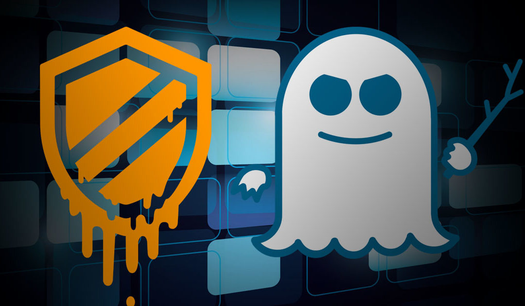 Breaking News: MELTDOWN & SPECTRE exploits!