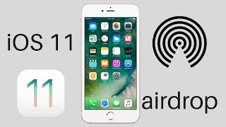 Lock Down AirDrop on your iPhones!
