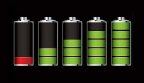 Cell Phone Battery Drains