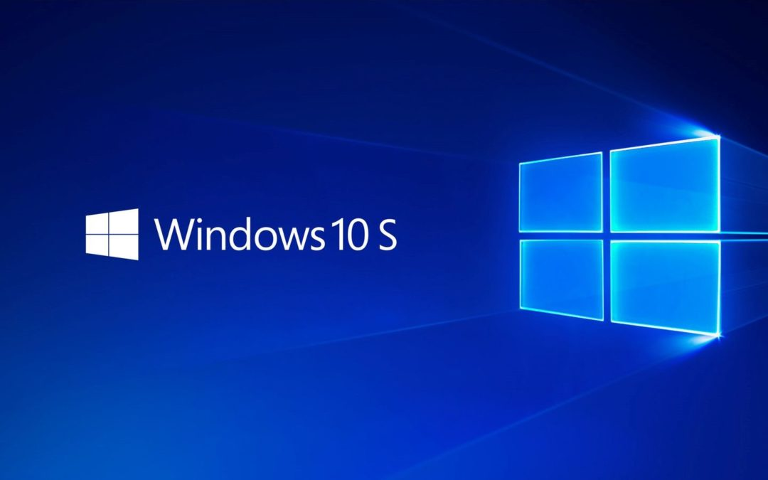 Windows 10S to be Discontinued!