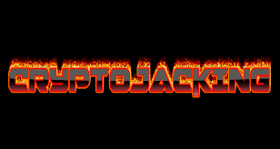 New CryptoJacking Malware!