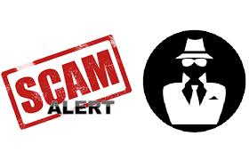 Tech Scammer Caught!