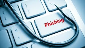 Newest Phishing Scam!