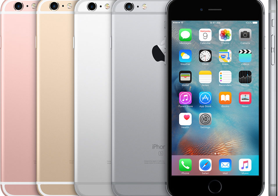 Latest Scam is Targeting iPhones!