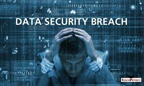 What to do After Your Information was Breached