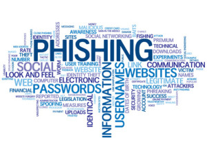 Phishing Trends