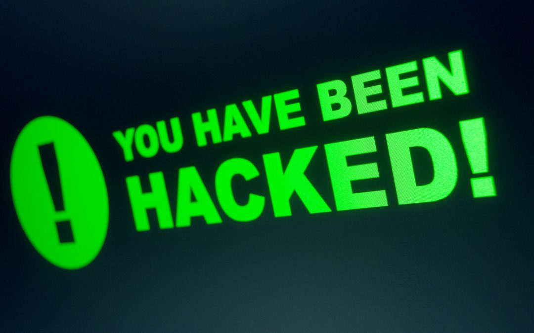 Signs That You Have Been Hacked