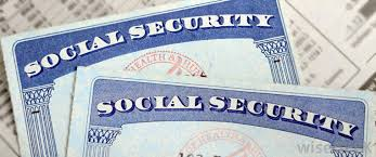 Social Security RoboCalls!